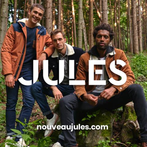 Le nouveau Jules