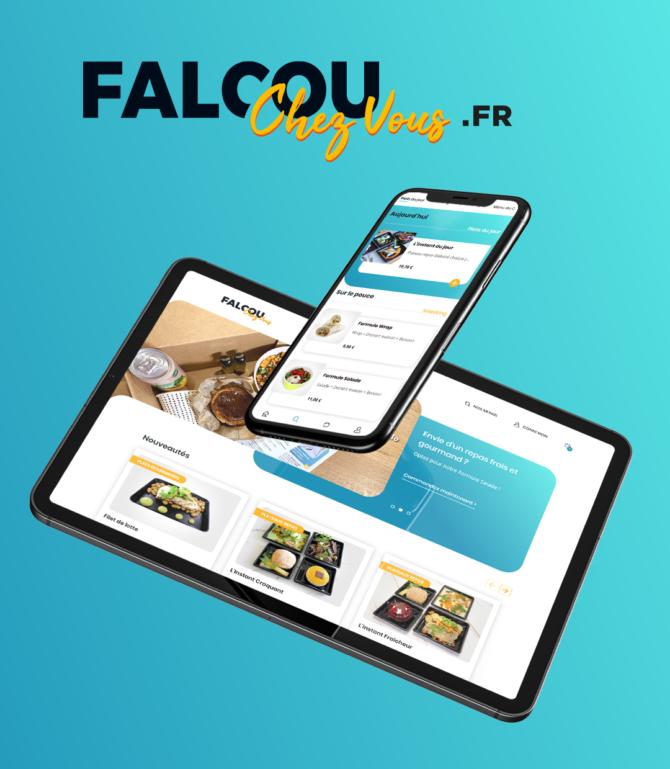 Site falcouchezvous.fr