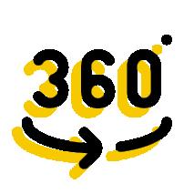 Stratégie 360°